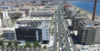 Vincci Malaga - Málaga - Outdoor view