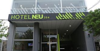 Hotel Neu 354 - Neuquén