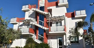 Rainbow Resort - Marsala - Bâtiment
