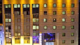 Sergah Hotel - Ancara - Edifício