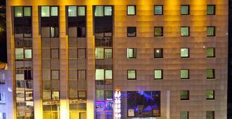 Sergah Hotel - Angora - Edificio