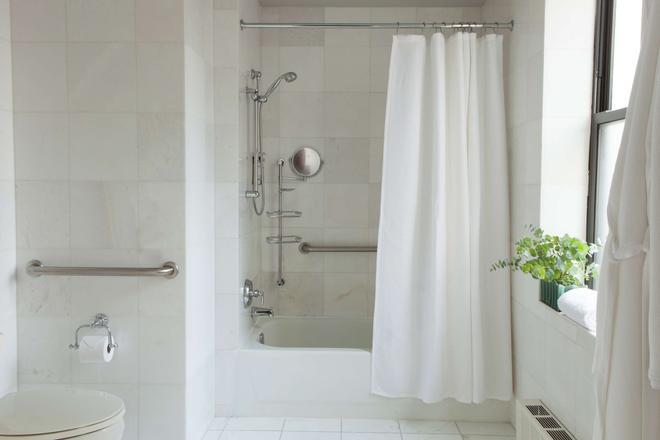 本傑明旅館 - 紐約 - 紐約 - 浴室