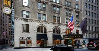 The Benjamin - Νέα Υόρκη - Κτίριο