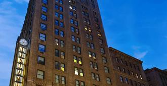 The Benjamin - New York - Building