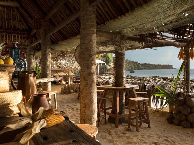 巴厘島阿雅娜水療度假酒店 - 烏魯瓦圖 - 酒吧