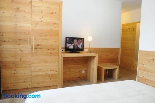 Hotel Arnica - Madonna di Campiglio - Bathroom