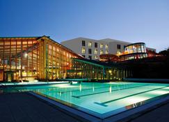 Wonnemar Resort-Hotel - Wismar - Bygning