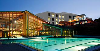 Wonnemar Resort-Hotel - Wismar - Building