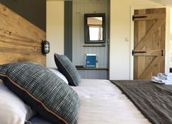 Hotel de Plank - Noorbeek - Bedroom