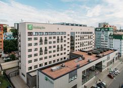 Holiday Inn Samara - Samara - Edificio
