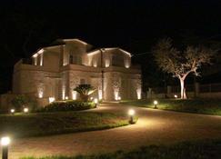 Hotel Giardino Suites&spa - Numana - Bâtiment