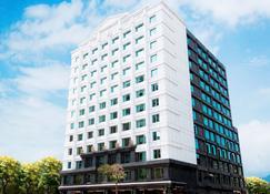 Golden China Hotel - Taipéi - Edificio
