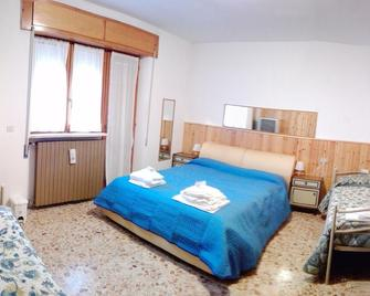 Conte Antonio da Montecopiolo - Villagrande - Bedroom