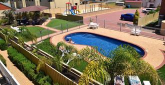 The Jetty Resort - Esperance - Pool
