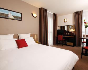 Appart'city Pau Centre - Pau - Bedroom