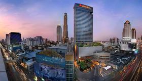 Amari Watergate Bangkok - Bangkok - Utsikt