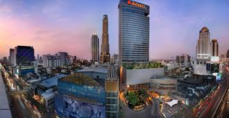 Amari Watergate Bangkok - Bangkok - Outdoors view