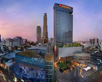 Amari Watergate Bangkok - Bangkok - Vista del exterior