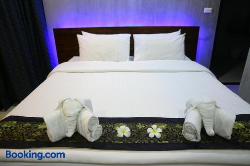 Baan Norkna Bangtao - Bãi biển Bang Tao - Phòng ngủ