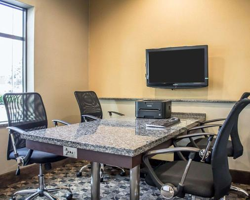 Comfort Suites Perrysburg - Toledo South - Perrysburg - Business center