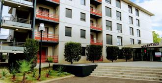 Alezan Hotel & Residence - ตูลูส