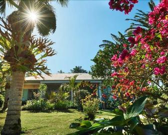 Chez Mamie - Les Avirons - Outdoors view