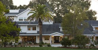 Summerwood Winery & Inn - El Paso de Robles - Edificio