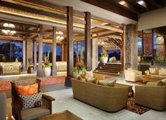 Sthala, a Tribute Portfolio Hotel, Ubud Bali - Sukawati - Lobby