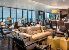 JW Marriott Hotel Santo Domingo - Santo Domingo (Dominicaanse Republiek) - Lounge