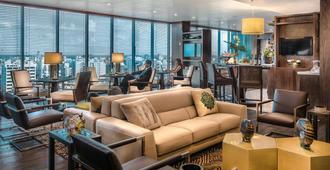 JW Marriott Hotel Santo Domingo - Santo Domingo - Lounge