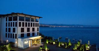 Amadria Park Hotel Royal - Opatija - Edifício
