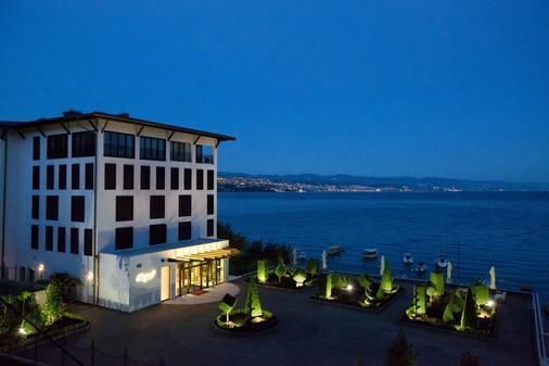 Amadria Park Hotel Royal - Opatija - Toà nhà