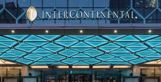 Intercontinental Beijing Sanlitun - Beijing - Building