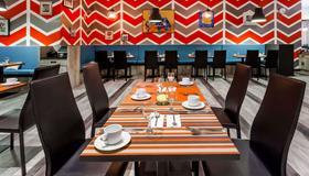 Wyndham Bogota - Bogotá - Restaurant