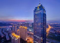 Shangri-La Suzhou - Suzhou - Building