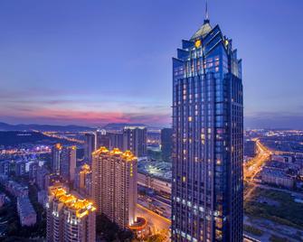 Shangri-La Suzhou - Suzhou - Edificio