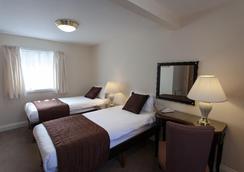 Russ Hill Hotel - Horley - Phòng ngủ