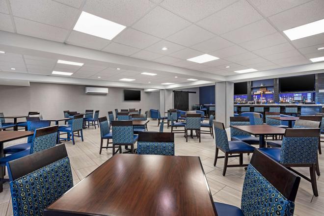 北會議中心凱瑞華晟酒店 - 勒星頓 - 列克星敦(肯塔基州) - 餐廳