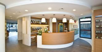 維托里亞酒店 - 聖喬瓦尼洛唐多 - 聖喬瓦尼·羅通多 - 櫃檯