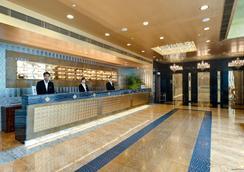 華麗海景酒店 - 香港 - 櫃檯