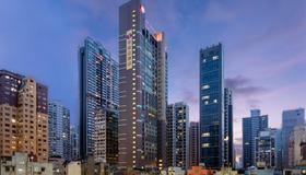 Ramada Hong Kong Harbour View - Hong Kong - Cảnh ngoài trời