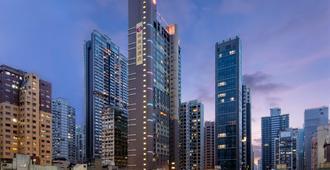 Ramada Hong Kong Harbour View - Hong Kong - בניין