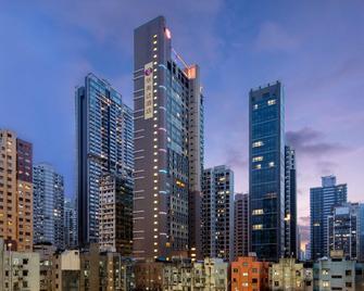Ramada Hong Kong Harbour View - Hong Kong - Exterior