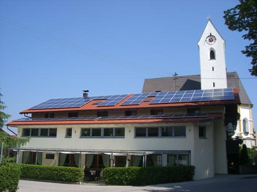 Gasthaus Kellerer - Raubling - Building