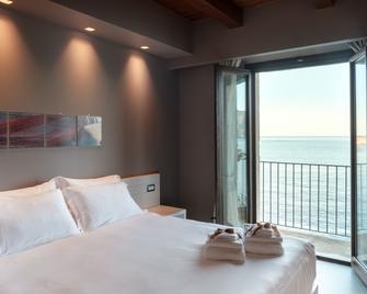 Il Casato Deluxe Rooms - Шилла - Bedroom