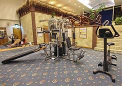和諧套房酒店 - 巴淡 - 納柯亞 - 健身房