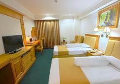 和諧套房酒店 - 巴淡 - 納柯亞 - 臥室