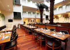 Harmoni Suites Hotel - Lubuk Baja - Restaurant