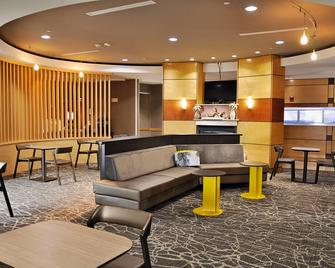 Springhill Suites Houston Katy Mills - Katy - Lounge