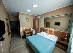 Club-Hotel Flagman - Бішкек - Спальня